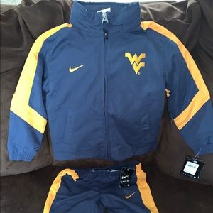 2 Piece Toddler Nike Set